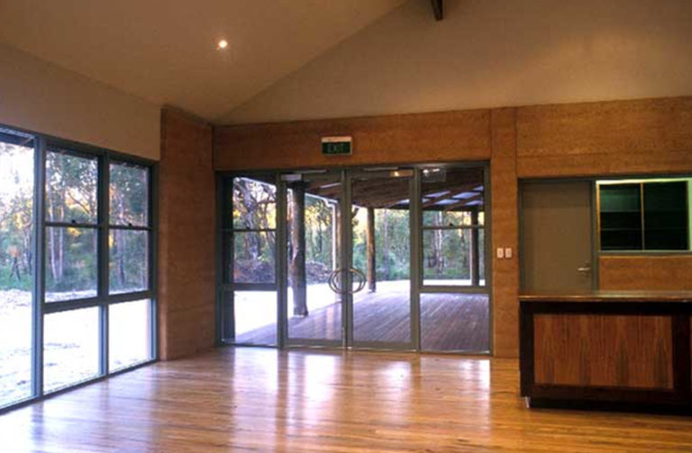 Northcliffe Interpretive Centre Internal