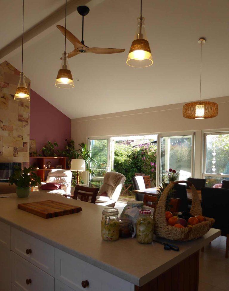 Open Plan Kitchen in Kelmscott