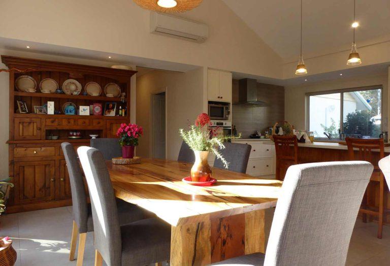 Open Plan Living Area in Kelmscott