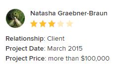 Natasha Graebner-Braun