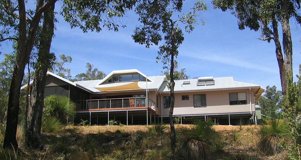 Martin Residences House Banner