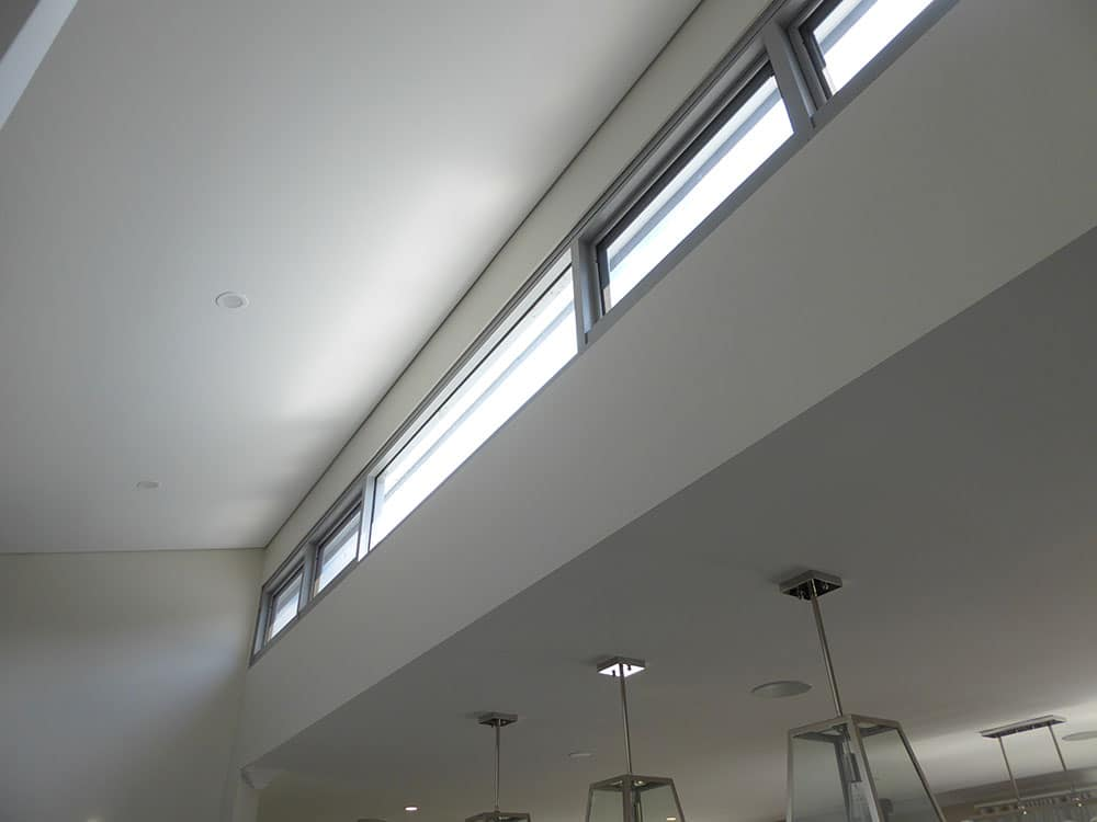 Ventilation and Skylighting Services