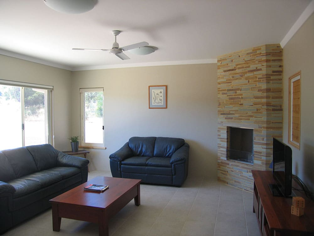 Skylighting Services for Living Area