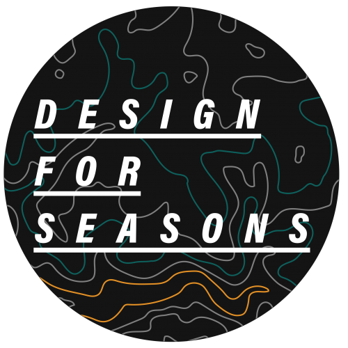 Design for Seasons Logo
